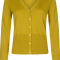 King Louie - Cardi v Cocoon - Spring yellow