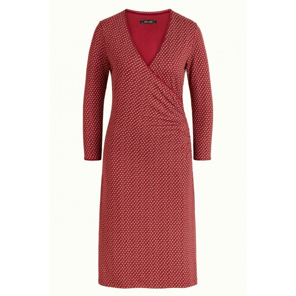 King Louie - Cross Dress Coney - Ribbon Red