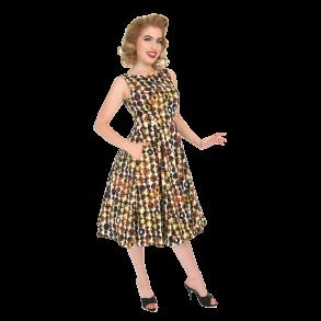 2d5958fe2b77 50 er kjoler online - Mamelukken - Fri fragt