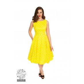 64ddace34f7f 50 er kjoler online - Mamelukken - Fri fragt