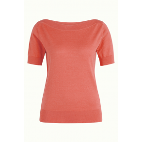 d06834e9 King Louie - Audrey Top Cottonclub - Peach Pink
