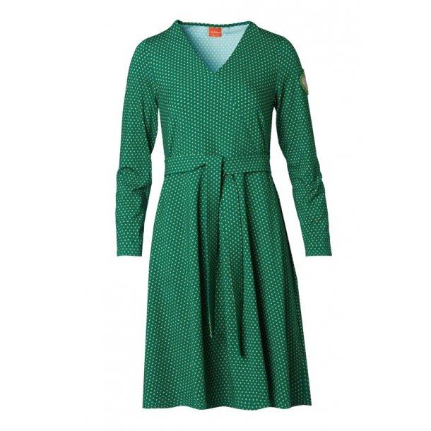 Du Milde Kjole - Marleys Copenhagen Green