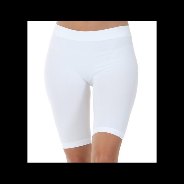 Tim & Simonsen - Bike short legging - White