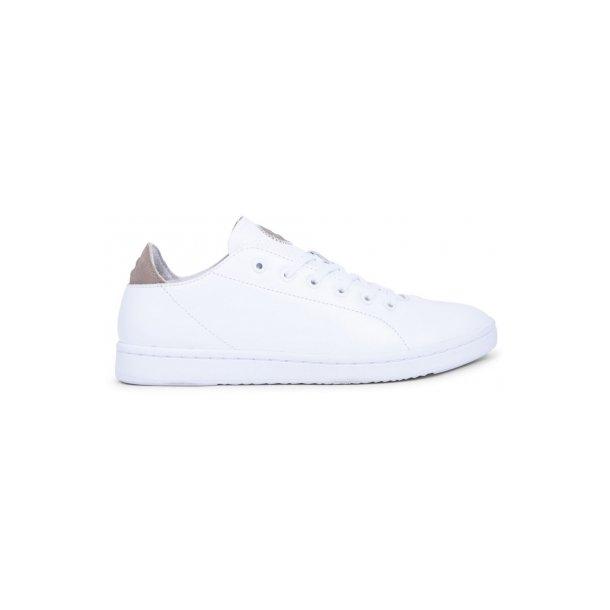 Woden - Jane Leather - Bright White