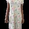 WTG Dress Bes - Ecru