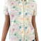 WTG Shirt Hedera - Ecru