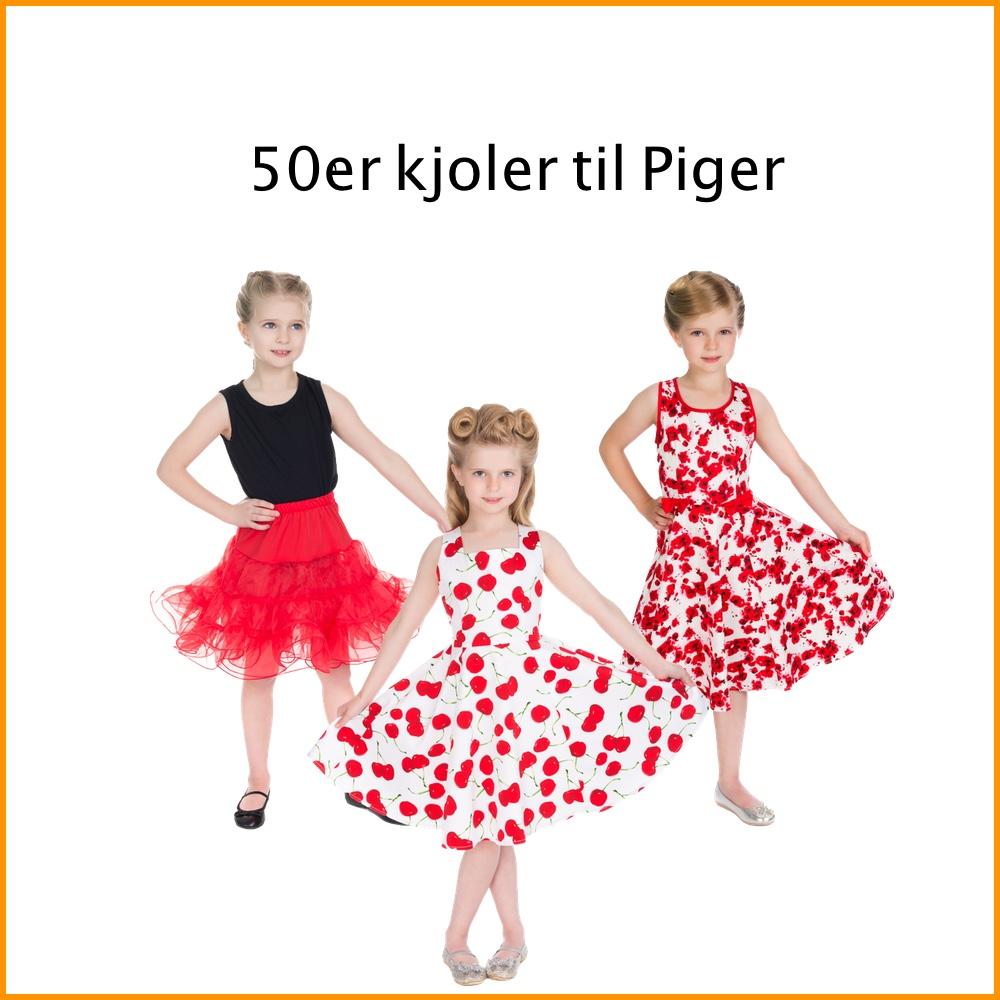 kjoler til voksne kvinder