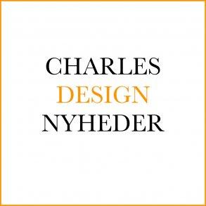 Charles Design - Nyheder