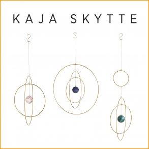 KAJA SKYTTE - Galaxy Globe