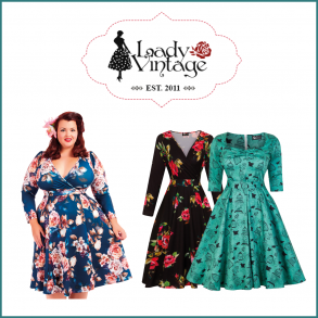 LADY V Plus size - minus 40%
