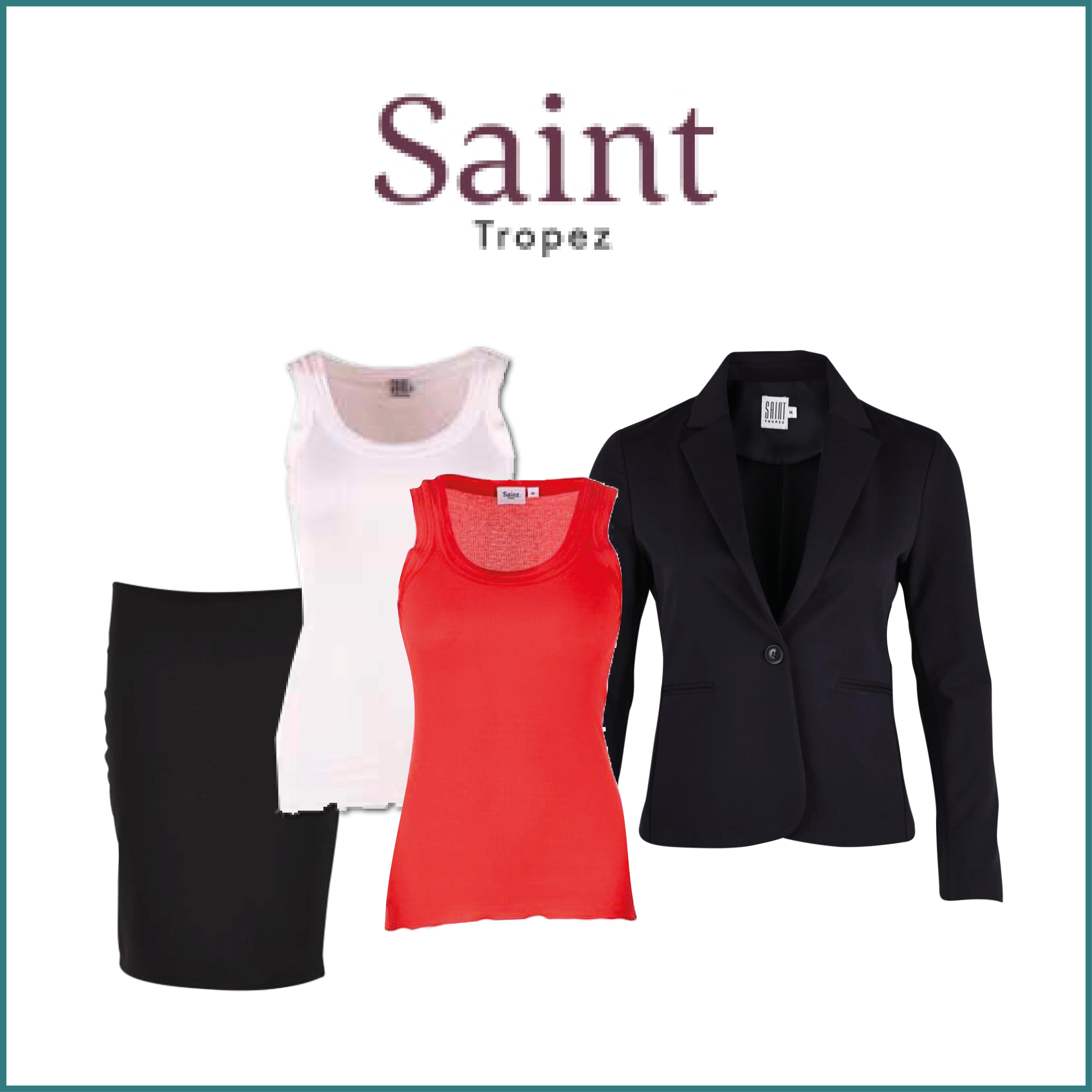 e597e158173 Saint Tropez - Mamelukken - Basis varer