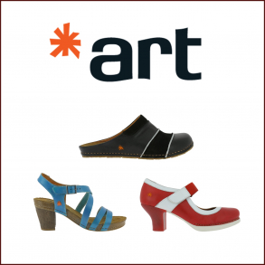 ART SHOES   Udsalg