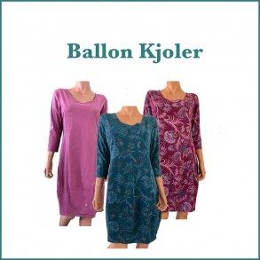 Ballon Kjoler