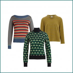 Cardigans - Bluser -Toppe