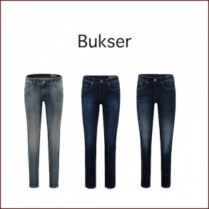 Alle Bukser