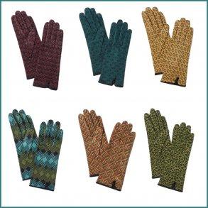 Hatte, luffer og handsker