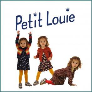 Petit Louie - Pige tøj - SALE 50 %