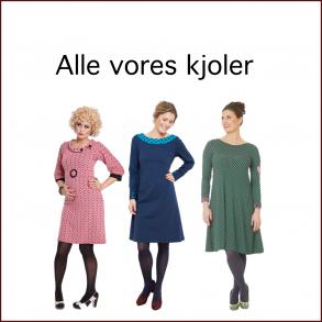 Alle kjoler
