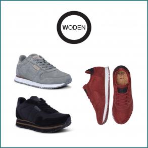 Sko - Sneakers