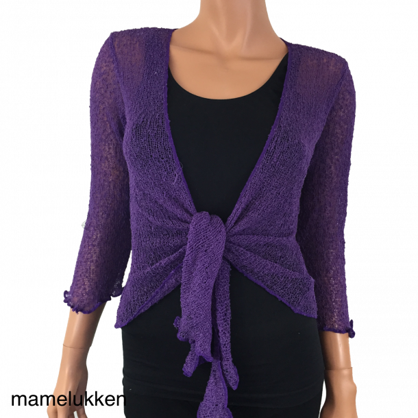 Bolero - Purple